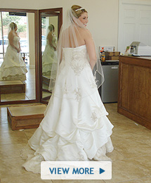 Bridesmaid Dress Alterations